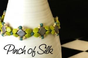 A Pinch of Silk
