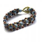 Three's Company Bracelet