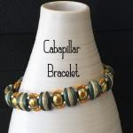 Cabapillar Bracelet