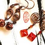 Cayuse Copper Components