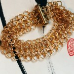 Chainmaille Bracelet