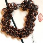Helix Wire Scroll Bracelet