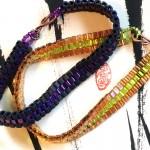 Ophir Cube Bracelet